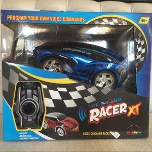 Voice n Go Racer XT